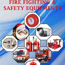 firefighting equipments