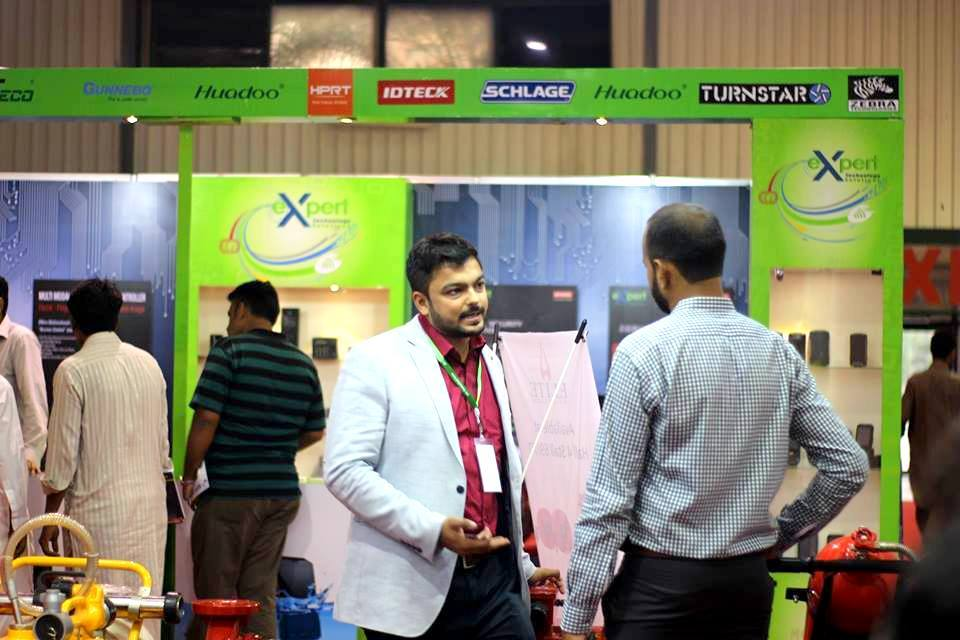 Fire & Safety Asia 2016